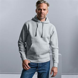 Herren AUTHENTIC HOODY 8522 J265M