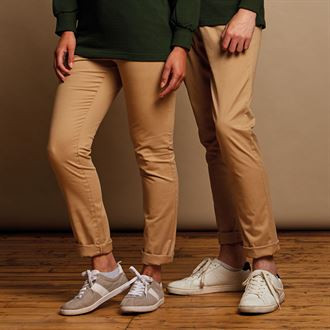 Herren Stretch Chino Hose FR621