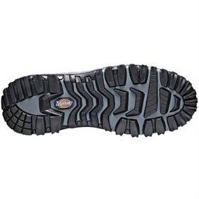 Herren Arbeitsstiefel WD112 S3 Medway boot black