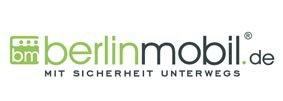 Berlinmobil Herren V-PULLOVER langarm Farbe: Black Heather