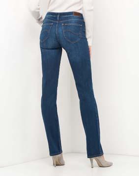 Damen-Jeans Lee® Marion Straight