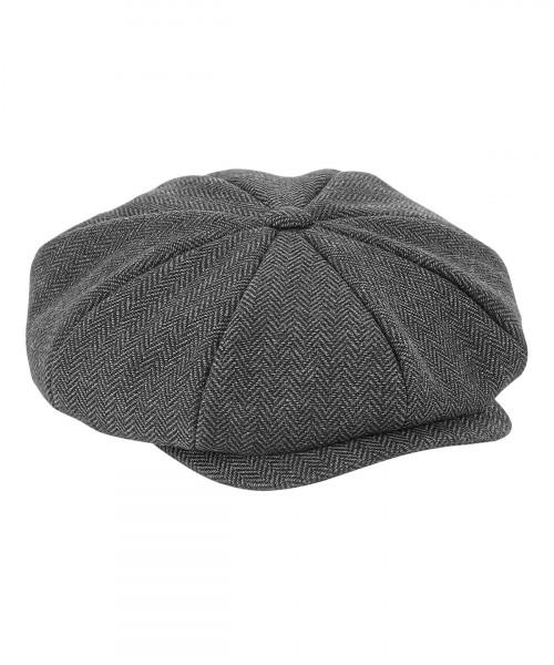 Heritage baker boy cap