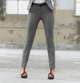 Damen-Hose Slim Fit