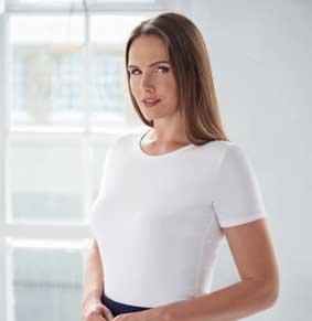 Damen Shirt SASSA 1/4 Arm