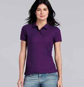 Damen Poloshirt DRYBLEND GD045