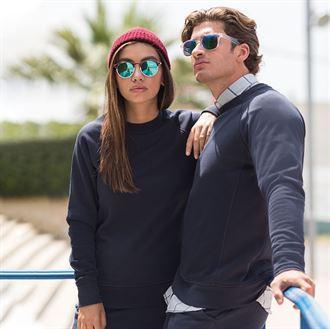 Unisex Sweatshirt Slim Fit 8522 SF525