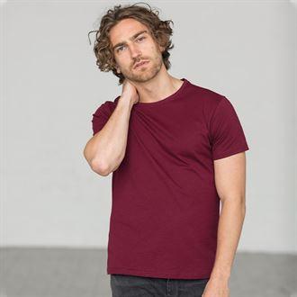 Organic Herren T-Shirt CASCADE kurzarm 8522 EA001