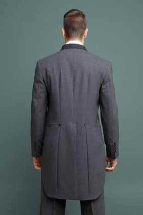 Herren Frack Jacke individuelle Produktion