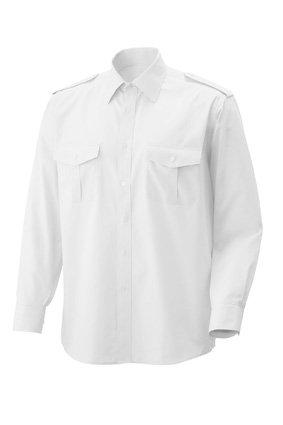 Pilothemd langarm