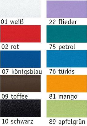 Kopftuch Bandana farbig
