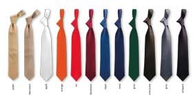 Krawatte GRADO ca. 8,5 cm breit PES