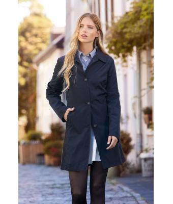 Ladies Travel Rain Coat