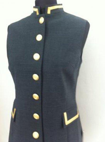 Uniform Weste - Individuelle Fertigung
