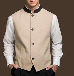 Herren Uniform - Weste Bellboy für Hotel und Empfang
