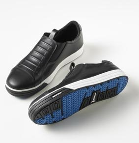 GT1PRO MAGISTER MEN LOW Black