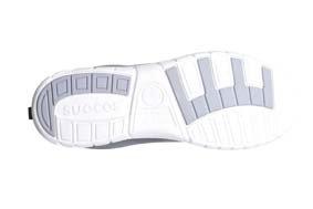 Sneaker ALMA Farbe weiss ULTRA LEICHT