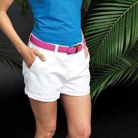 Damen Chino Shorts AQ061
