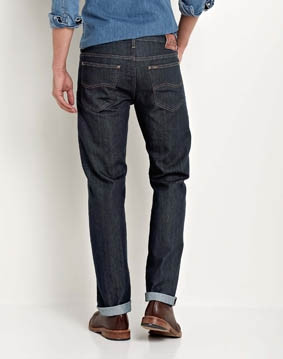Herren-Jeans Lee® Daren Regular 8531/L706