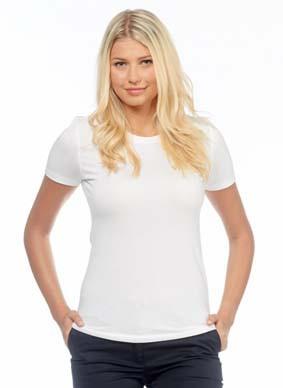Damen T-Shirt RAGUSA 95 Grad Wäsche kurzarm