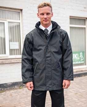 Herren Workwear Jacke wasserdicht RT100