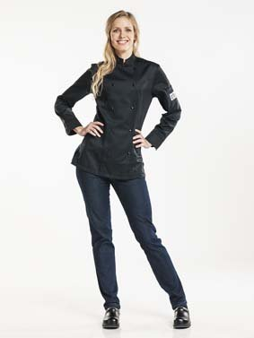 Damen Jeans SKINNY BLUE DENIM