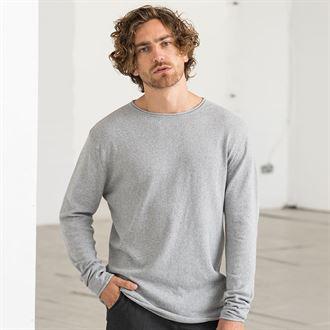 ORGANIC Men Sweater ARENAL