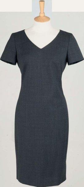 Kleid CORINTHIA von Brook Taverner