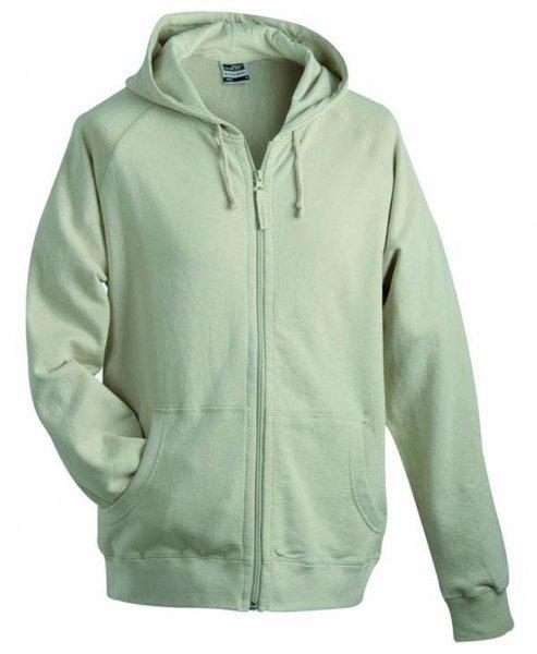 Unisex Hooded Jacket