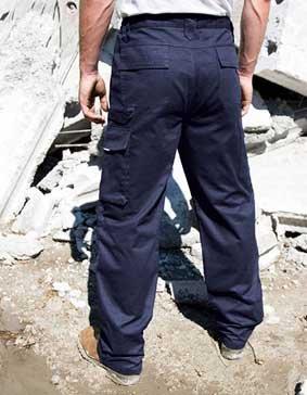 Herren Workwear Hose ACTION RT308