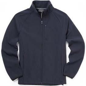 Herren Softshell Jacke wasserabweisend CR030