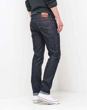 Herren-Jeans Lee® Rider slimfit