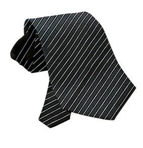 Krawatte PES Nadelstreifen