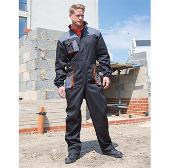 Unisex Overall Work-Guard lite coverall R321X