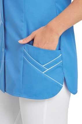 Damen Hosenkasack ohne Arm