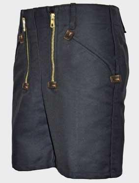 Herren Zunft-Shorts HAVEL - CLASSIC Doppelpilot
