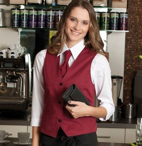 Damen Serviceweste GARDA