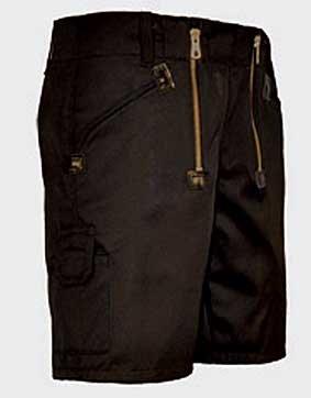 Herren Zunft-Shorts ISAR - CLASSIC Mischköper