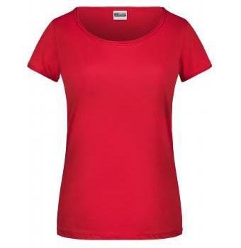 Damen BIO Baumwoll T-Shirt