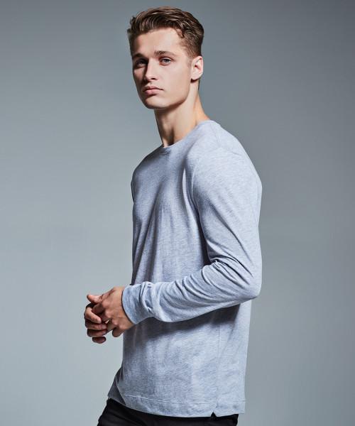 Unisex Bio T-Shirt Langarm