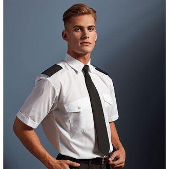 Diensthemd PILOT kurzarm