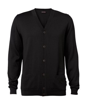 Herren Strickjacke langarm Slim Fit 9910 72138