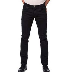 Herren Slim-Jeans MAX SD004 29226