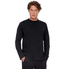 Herren T-Shirt Exact 190 langarm 8508 TU005