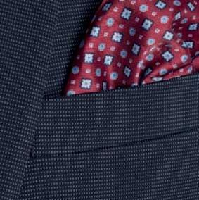 Herrenjacke PHOENIX tailored fit von Brook Taverner