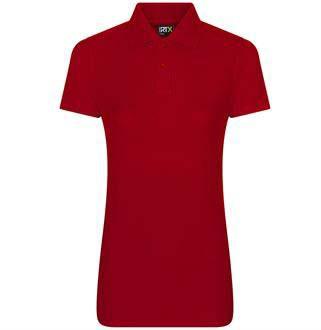 Damen Workwear Polo PRO kurzarm RX01F