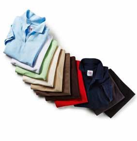 Herren Poloshirt ISEO Kurzarm waschbar bis 95 Grad