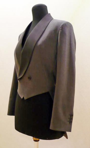 Damen Waiter Jacket