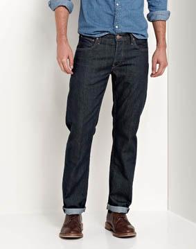 Herren Jeans Lee® Daren Regular 8531L706